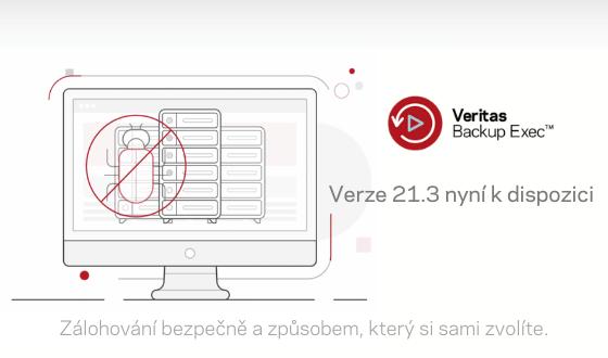 Backup Exec Veritas